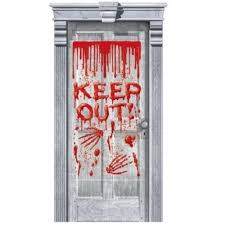 Cheap Halloween Wedding Decorations by Top 25 Best Halloween Door Decorations Ideas On Pinterest Diy