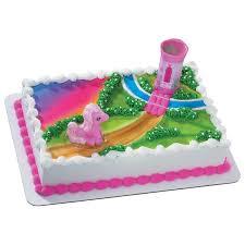 my little pony kaleidoscope cake via publix cakes the sweetest