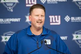 new york giants the evolution of ben mcadoo u0027s hair