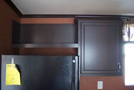 confortable mobile home kitchen cabinets for sale for refinish