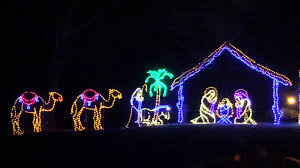 tanglewood christmas lights nc tanglewood festival of lights 2015 13 youtube