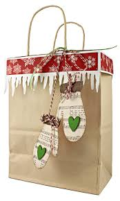 christmas gift bag 12 gifts of christmas day 3 gift bag topper pazzles craft room