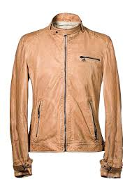 light brown leather jacket womens greiget tan leather jacket leather4sure men
