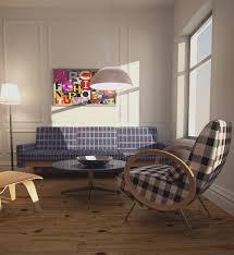 Vray Interior Rendering Tutorial Rendering A Sunset Lighting Interior In V Ray By Aleso V Ray
