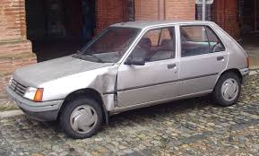 curbside classic peugeot 205 the most significant car of the 1980s