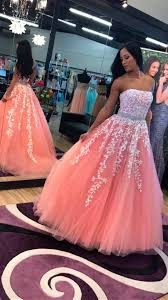 best 25 strapless prom dresses ideas on pinterest used prom