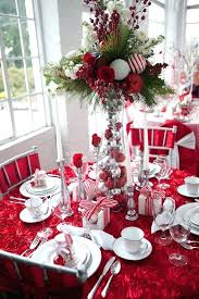 ideas how to decorate christmas table dressing a christmas table best table settings decorations and
