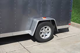 rectangle led truck and trailer light led side clearance light w