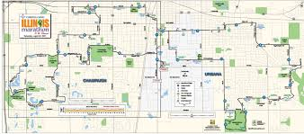 Marathon Florida Map heather runs thirteen point one illinois marathon new year u0027s day