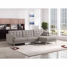 sofa elegant modern leather sectional sofas sofa bed ideas