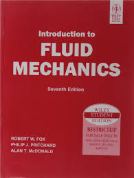 introduction to fluid mechanics 7th ed si version robert w fox