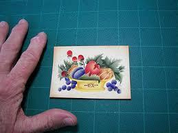 stenciled artist trading cards jean hanson publications