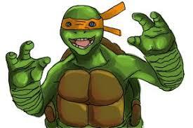 draw leonardo teenage mutant ninja turtles 2014 tmnt