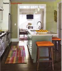Rug In Kitchen With Hardwood Floor Picture 50 Of 50 4x6 Area Rugs Kitchen Rugs For Hardwood