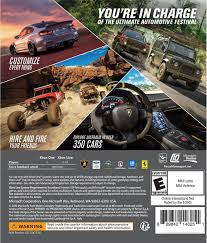 amazon black friday 2016 codes amazon com forza horizon 3 xbox one windows 10 digital code