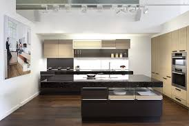 Poggenpohl Kitchen Cabinets Erco Discovering Light Shop Poggenpohl Showroom Park Avenue