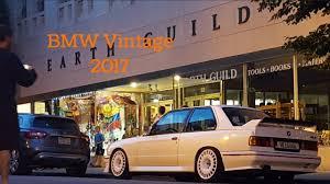 bmw vintage coupe 2017 bmw vintage springs nc youtube