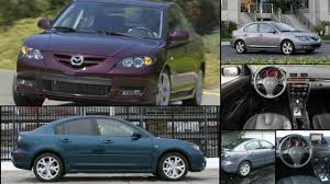 2007 mazda 3 news reviews msrp ratings with amazing images