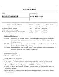 phs 398 rev 9 04 biographical sketch format page