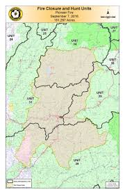 Idaho Fires Map 2016 Nw Fire Blog Page 18