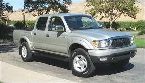 toyota tacoma crew cab pickuptruck com drive 2001 toyota tacoma cab and s
