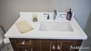 the best natural stone surfaces for vanities