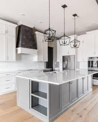 white kitchen cabinets with oak floors white oak floors studio x creek
