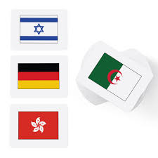 Printable Flags Flags Of The World Flash Cards Gallery Of Sovereign State Flags