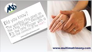 ring marriage finger why wedding ring goes on the ring finger multimatrimony