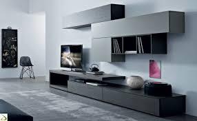 come arredare il soggiorno in stile moderno gallery of mobile soggiorno moderno scevis arredo design