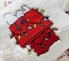 Snoopy Rug Holiday Snoopy Pillow Pottery Barn Kids