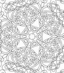Intricate Coloring Pages Free Intricate Coloring Pages