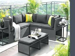 Reasonable Outdoor Furniture by Cheap Outdoor Furniture For Small Spaces Contemporary Outdoor