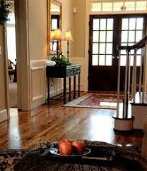 Home Entry Ideas Organizing 101 Front Halls Style At Home