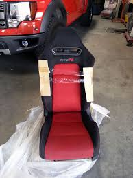 Integra Type R Interior For Sale Authentic Jdm Honda Civic Fd2 Type R Front Seats X 2 Near Brand