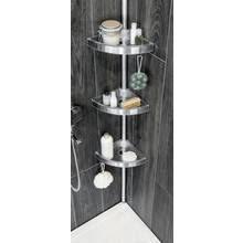Bathroom Caddies Shower Shower Caddies Shower Shelves And Bathroom Baskets Argos