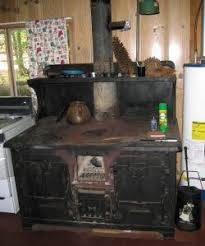 Comfort Pot Belly Stove Cast Iron Cook Stoves Where To Find Parts And How To Restore P2