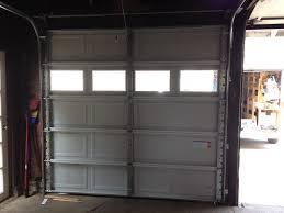 Overhead Garage Door Remotes by Decorating Stunning Design Of Menards Garage Door For Home