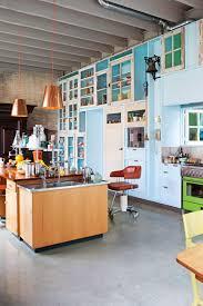 loft kitchen ideas eclectic character filled loft in amsterdam kitchen janssen home