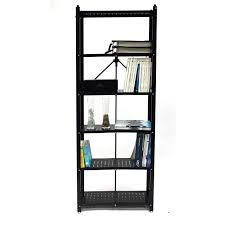Black Book Shelves by Bookshelf Outstanding Bookcase On Wheels Wooden Bookcases On