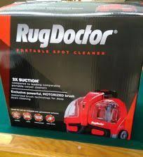 Portable Rug Doctor Rug Doctor Red Roselawnlutheran