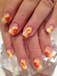 single nail design image collections nail art designs