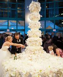 best wedding cakes the best wedding cakes of 2014 huffpost