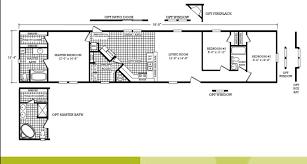 4 bedroom single wide mobile home floor plans single wide mobile home floor plans 2 bedroom ideas kaf mobile