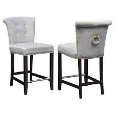home interior warehouse furniture design cushioned counter height stools dining room furniture counter height