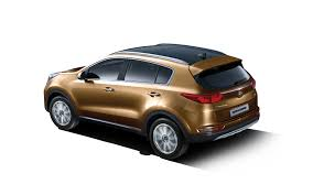 renault egypt kia sportage patina gold the korean car blog