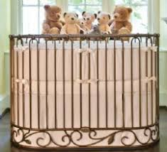 Bratt Decor Crib Bratt Decor Furniture Cribs