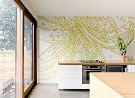 wallpaper in kitchen ideas 10 awesome kitchen backsplash ideas top home designs