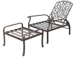 Darlee Patio by Darlee Outdoor Living Elisabeth Cast Aluminum Antique Bronze