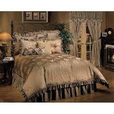 jessica mcclintock juliet 4 piece comforter set free shipping
